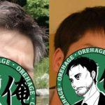 【薄毛芸能人】チュート徳井のハゲ隠しの髪型が完璧すぎる【イケメン・ハゲ】
